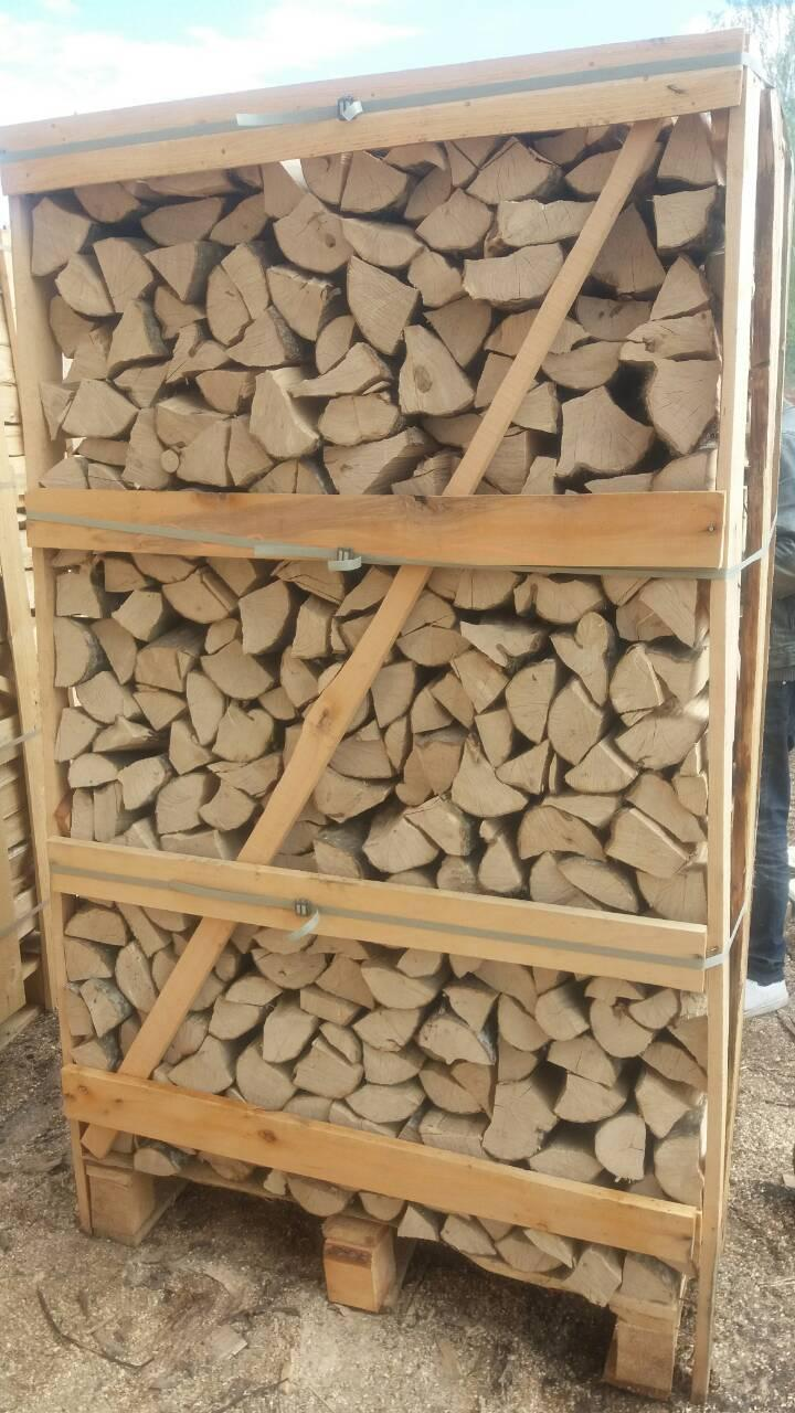 holzpellets sackware